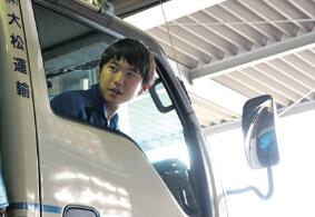 ドライバー【正社員】募集