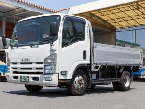 3t平ショートボディ車(ワイド)-300x225