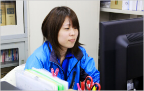 株式会社大松運輸 行動計画
